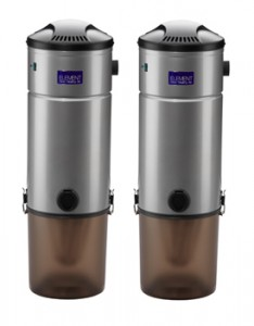 Element's dual-filtration design with cyclonic action provides consistent vacuum power and protects your indoor air quality. Best of all, it features a permanent filter, which never needs replaced. With Element, you'll enjoy hassle-free cleaning performance year after year.