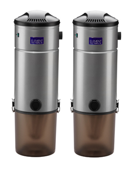 Elementu0027s Dual Filtration Design With Cyclonic Action Provides Consistent  Vacuum Power And Protects Your Indoor